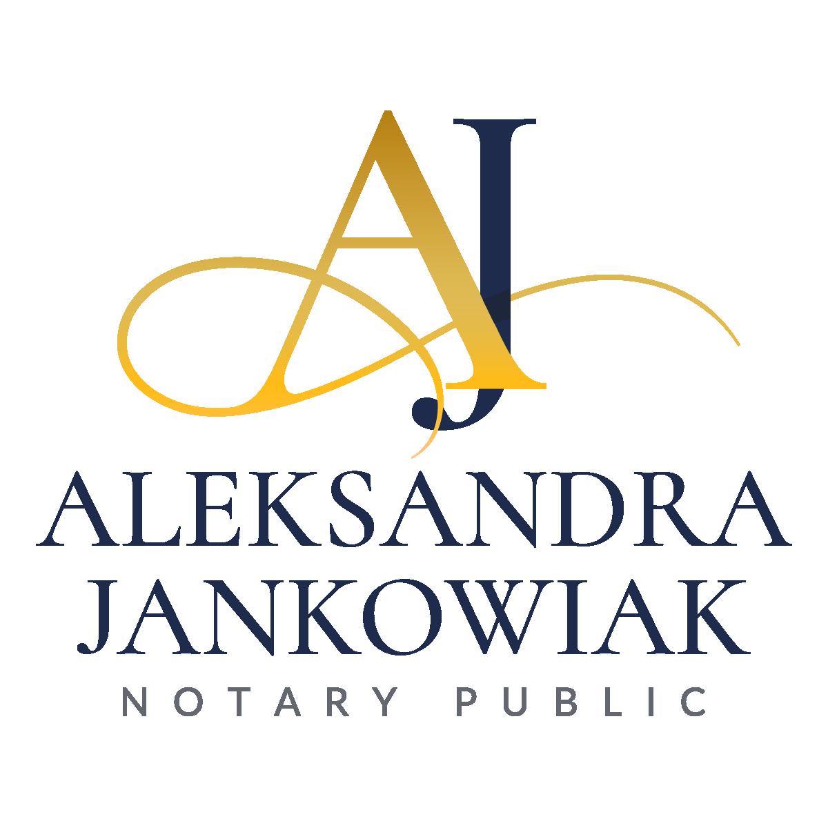 Notary Public (Notariusz) Aleksandra Jankowiak Icon